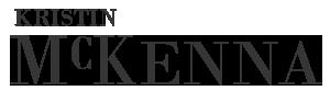 Kristin McKenna Logo